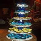 Maui Wedding Cakes - Cup Cakes and Small Cakes